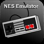 NES Emulator - Free NES Game Collection Icon