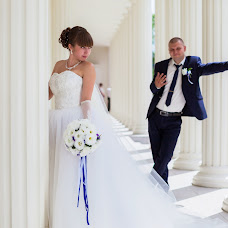 Wedding photographer Andrey K (Kavtaradze). Photo of 07.09.2014
