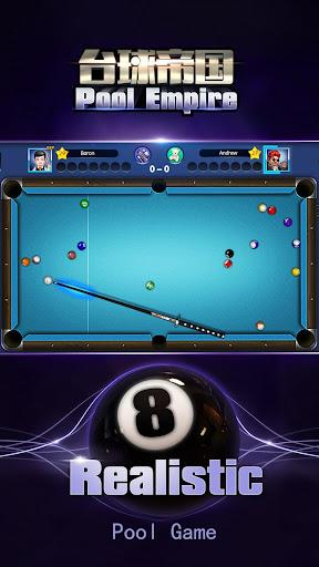 Pool Empire  captures d'écran 1