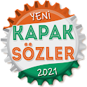 Kapak Sözler (2021) icon
