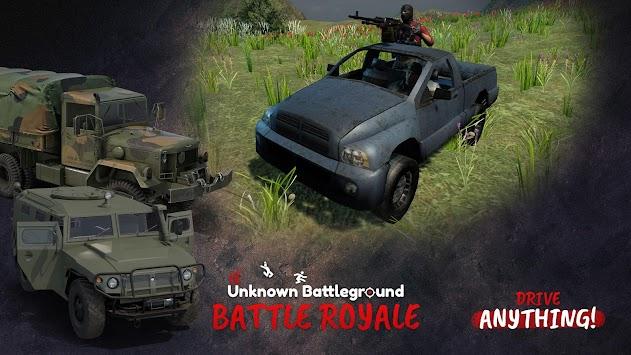 crossfire battle royale pc