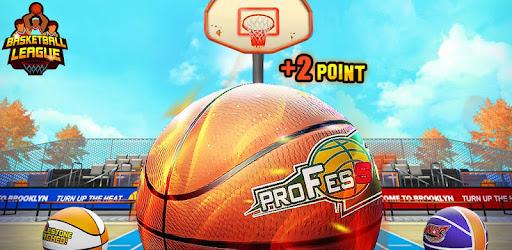Basketball League for PC