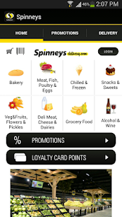 Spinneys Lebanon- screenshot thumbnail