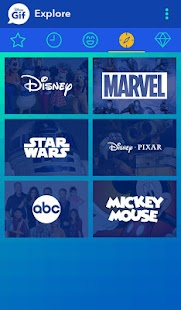 Disney Gif- screenshot thumbnail