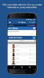 NBA Türkiye screenshot 3