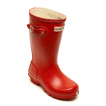Hunter Original Young Hunter Wellie WELLIE