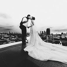 Wedding photographer Roki Tan (roki_pandapotan). Photo of 22.03.2017