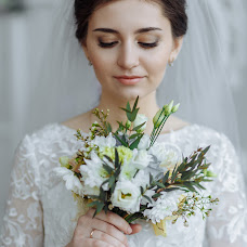 Wedding photographer Rafael Amirov (AmirowRafael). Photo of 18.02.2018