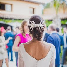 Wedding photographer Amanda Gómez Carruthers (efeunoocho). Photo of 28.08.2015