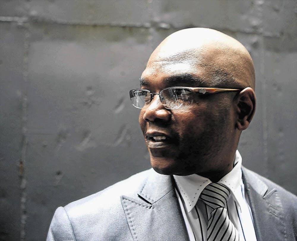 Staatskaping: Richard Mdluli het R300 000 uit die spioenfonds 'vir persoonlike reis' gebruik - SowetanLIVE