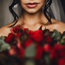 Wedding photographer Andrey Kalitukho (kellart). Photo of 06.10.2017
