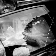 Wedding photographer Oksana Richter (Ksyshka). Photo of 22.08.2015