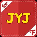 Fandom for JYJ icon