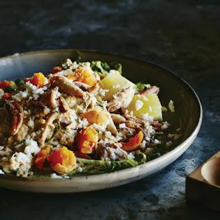 Crab Salad Tarragon Recipes