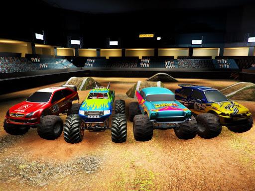 Monster Truck Derby Destruction Simulator 2020 modavailable screenshots 11