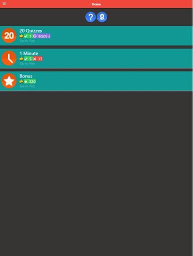 Song Quizzes For BTS 0.0.3 screenshots 7