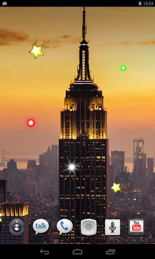 個人化必備免費app推薦|New York live wallpaper線上免付費app下載|3C達人阿輝的APP
