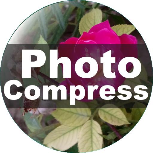 Photo Compress 2.0 - Ad Free (app)