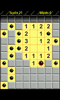 Screenshot of Minesweeper Unlimited Free