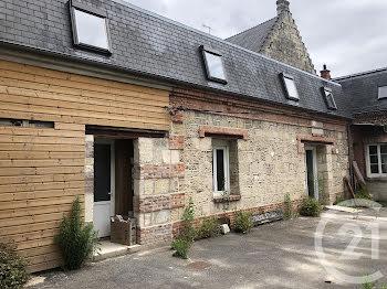 maison à Vic-sur-Aisne (02)