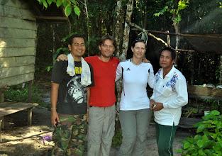 Photo: Ponco, TdC, Barbi, tizio della riforestazione