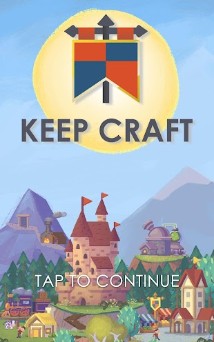 Keep Craft (Unreleased)- screenshot thumbnail