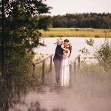 Wedding photographer Kamil Przybył (kamilprzybyl). Photo of 15.07.2017