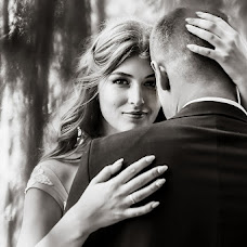 Wedding photographer Mariya Khoroshavina (vkadre18). Photo of 19.09.2018
