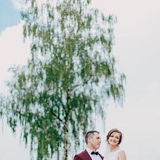Wedding photographer Artur Matveev (ArturMatveev). Photo of 03.10.2018