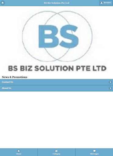 BS Biz Solution Pte Ltd