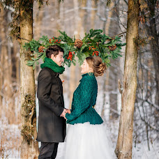 Wedding photographer Mariya Alekseeva (mariaalekseeva). Photo of 19.01.2016