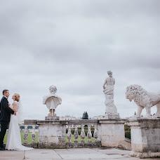 Свадебный фотограф Зоя Пьянкова (Zoys). Фотография от 08.01.2017