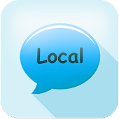Local Messenger and Chat
