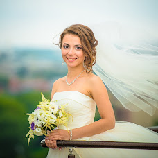 Wedding photographer Ramis Nazmiev (RamisNazmiev). Photo of 10.08.2015