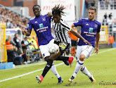 Anderlecht attend avec impatience le retour de Najar