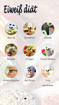 Download Eiweiss Diat Apk Latest Version App For Android Devices