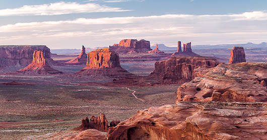 Great American Southwest