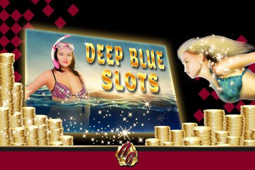 免費下載博奕APP|Deep Blue Slots app開箱文|APP開箱王