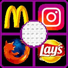 Download App Logo Color by Number Logos Sandbox - Logo