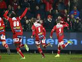 Jovan Stojanovic is de nieuwe aanvallende middenvelder van KV Kortrijk