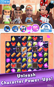 Disney Dream Treats v2.2.0.005 Mod