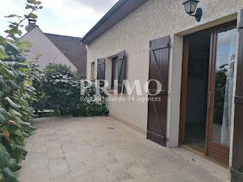 maison à Wissous (91)