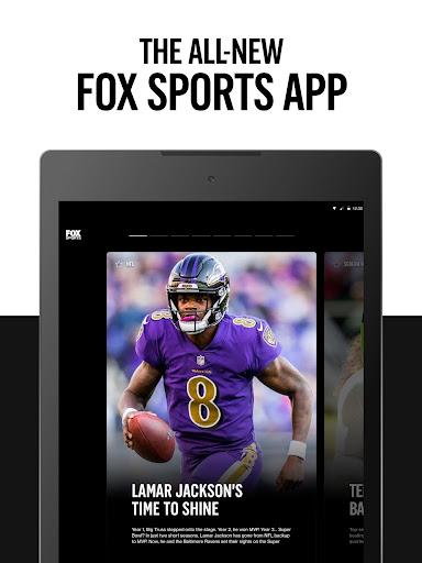 Foto do FOX Sports: Latest Stories, Scores & Events
