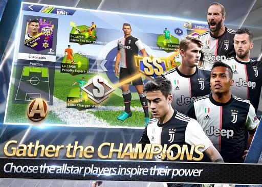 Ultimate Football Club 1.0.1651 screenshots 13