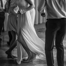 Wedding photographer Tomasz Majcher (TomaszMajcher). Photo of 04.06.2018
