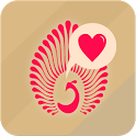 India Social- Indian Dating Video App & Chat Rooms icon