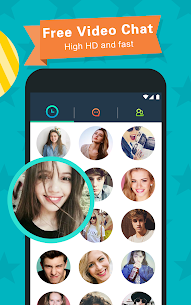 Aloha Voice Chat Audio Call with New People Nearby 3