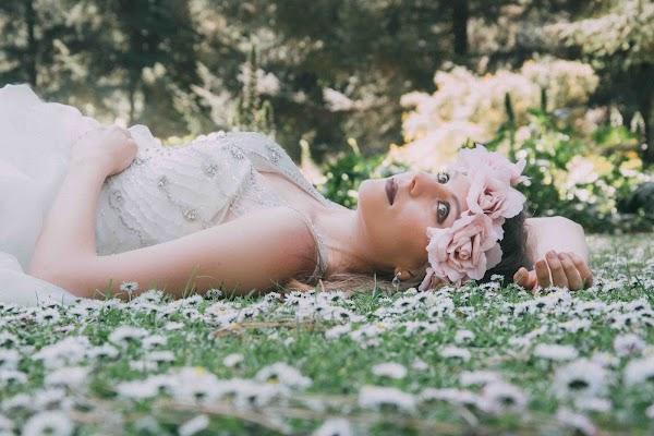 Fotógrafo de bodas Pilarica Romo (pilaricaphoto). Foto del 04.08.2017