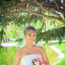 Wedding photographer Elena Smerdova (Crazylady63). Photo of 12.11.2015