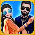 New Indian Wedding Makeup Dressup Game 2020 icon